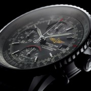 Breitling and Lufthansa German Airlines