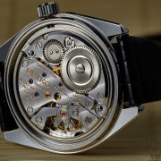 Grand Seiko 4580 VFA movement shot