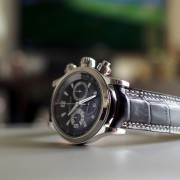 Jaeger-LeCoultre Master Compressor Chronograph, 10 years on