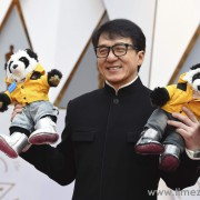 Jackie Chan & Pharrell Williams wear Richard Mille to the Oscars