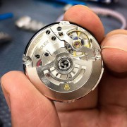 Rolex Calibre 3235 – this is the new Rolex Datejust 41 movement