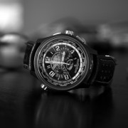 Starting the week with my Jaeger-LeCoultre Amvox 5