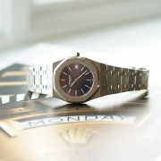 "It's a ""Jumbo"" day – Audemars Piguet Royal Oak Ultra-Thin Ref. 15202 Jumbo"