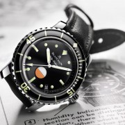 Basel 2017 – Blancpain Fifty Fathoms MIL-SPEC