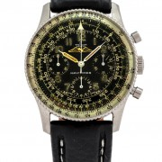 Legendary watch anniversaries to keep an eye on at Baselworld 2017: Breitling Navitimer
