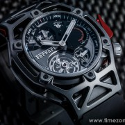 LIVE from Basel: Hublot Novelties 2017