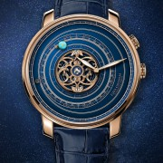 Pre-Basel 2017: Geo. Graham Tourbillon Orrery Tourbillon