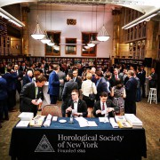 HSNY Presents: How to Win (and Sometimes Lose) at Watch Auctions by William Massena