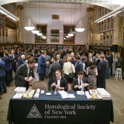 Horological Society of New York 2017 Gala & Charity Auction