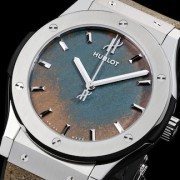 Hublot Classic Fusion Vendome Boutique Exclusive