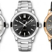 The New IWC Ingenieur is out