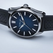Baselworld 2017: H. Moser Pioneer Steel Automatic