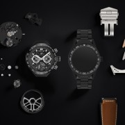 Introducing the TAG Heuer Connected Modular 45 Collection