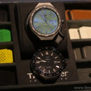 How the TAG Heuer Connected Modular 45 is an Exercise in Planned Perpetuity