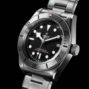 One-two combo – another early Basel reveal: Tudor Black Bay Steel