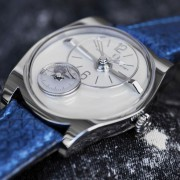 Introducing the Emmanuel Bouchet EB02 Automatic