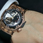 Baselworld: Reflections and Some Hublot Pictures