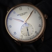 A short introduction to the Hentschel H1 Chronometer