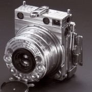 Jaeger-LeCoultre Compass: a Camera in a League of its Own