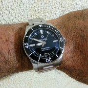 Quick review of the Monta Oceanking