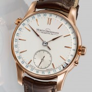 Introducing the Moritz Grossmann Atum Date