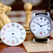 Introducing the RGM Pennsylvania Series Caliber 801 Chess