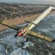 Breitling Celebrates Return of Red Bull Air Races to San Diego
