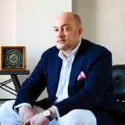"William Massena discusses Baselworld 2017 on the ""Keeping Time"" Podcast"