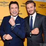 Breitling Sold to CVC Capital Partners