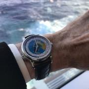 Montblanc Orbis Terrarum and Ocean Cruise