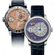 Introducing the F.P. Journe Chronomètre Optimum for Action Innocence