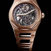 Introducing the Girard-Perregaux Laureato Skeleton