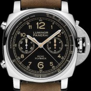 Introducing the Officine Panerai Luminor 1950 PCYC Steel 44