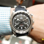 A night with the new Tudor Basel releases + more