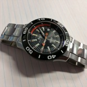 An Owner's Review: Ball Fireman NECC Diver
