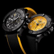 Introducing the Breitling Avenger Hurricane 45mm