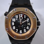 Stolen Audemars Piguet Bartorelli ROO Scuba – please be on the lookout