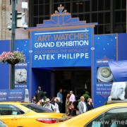 Discovering the World of Patek Philippe at the Grand Exhibition New York by JESSICA