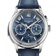 Only Watch 2017 – Patek Philippe Triple Complication Titanium Ref. 5208T-010