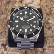 My thoughts after spending several days with the Tudor Pelagos LHD