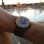 Trip Part 2: five nights in Barcelona + Audemars Piguet Bartorelli ROO Scuba