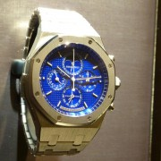 Stroll down memory lane – Audemars Piguet RO Grand Complication at SIHH 2011