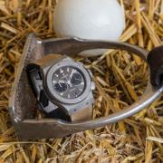 Gstaad/Ferrari/Polo and Hublot – Classic Fusion Chronograph Chukker