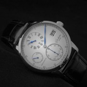 Review of the Glashutte Original Chronometer Regulator