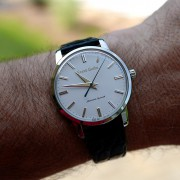 My first Grand Seiko SBGW253 – The first Grand Seiko, recreated in stainless steel