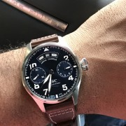Just because: IWC Big Pilot Little Prince