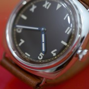 Oh Panerai PAM249 how I love your blue hands