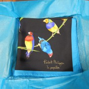 A Patek, of sorts (Gouldian Finch)