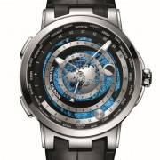 Introducing the Ulysse Nardin Executive Moonstruck Worldtimer