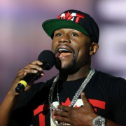 Hublot and Floyd Mayweather Are Back Together